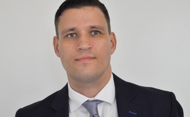 Soll für Kames Capital institutionelle Kunden in Deutschland betreuen: Martin Weiss