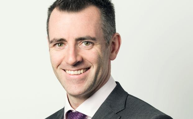 Managt den Kames Global Equity Market Neutral Fonds gemeinsam mit Neil Goddin und Malcolm McPartlin: Craig Bonthron