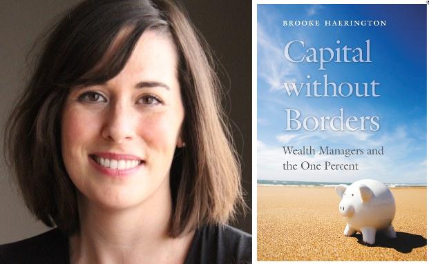 Gibt spannende Einblicke in die Welt von Hochvermögenden und deren Finanzverantwortlichen: das neue Buch von Brooke Harrington|© Screenshot Harvard University Press