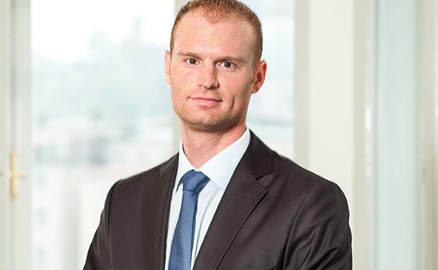 Soll für das Bankhaus Spängler Innovationen in den Bereichen Digitalisierung und Regulierung verwirklichen: Michael Rampler