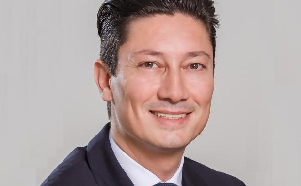 Erol Yamak, verantwortlich für die Finvesto-Anlageberatung bei der Muttergesellschaft Ebase.