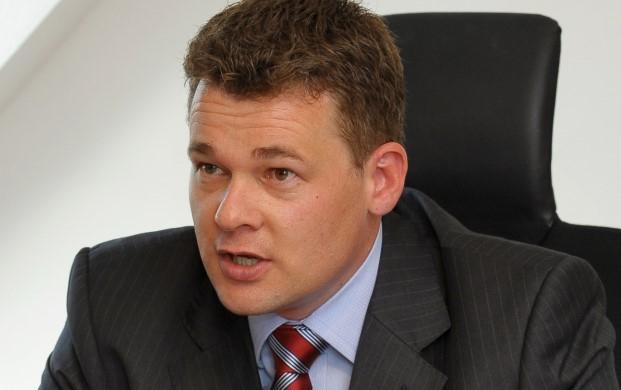 Ist Experte im Bereich Prozessanalyse/Retailbanking: Kai Fürderer