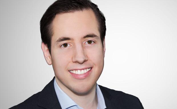 Ginmon-Gründer und Geschäftsführer Lars Reiner