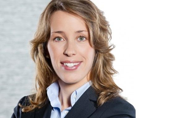 Yvonne Brückner vom Institut für unternehmerische Zukunftsstrategien Resfutura