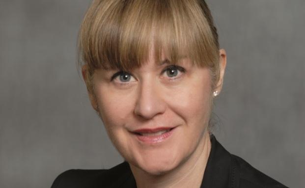 War drei Jahre lang Vertriebsleiterin des Asset Managements der Deutschen Bank: Barbara Rupf Bee
