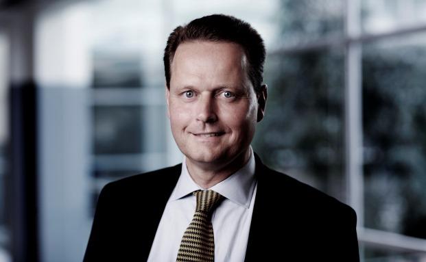 Asger Lund Nielsen, Senior Portfolio-Manager bei Danske Invest