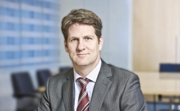 Vorstandsvorsitzender von Mainsky Asset Management: Eckhard Schulte