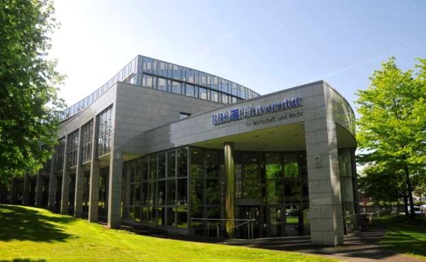 Gemeinsam mit dem Real Estate Management Institute (Remi) der EBS-Universität initiiert La Française den LF Konsumfonds Deutschland. Es ist somit der erste deutsche Immobilienfonds, der mit einer Universität kooperiert. |© EBS