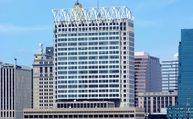 T. Rowe Price Hauptsitzt in Baltimore, USA