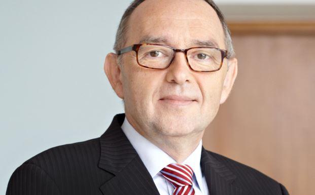 Finanzminister von Nordrhein-Westfalen: Norbert Walter-Borjans