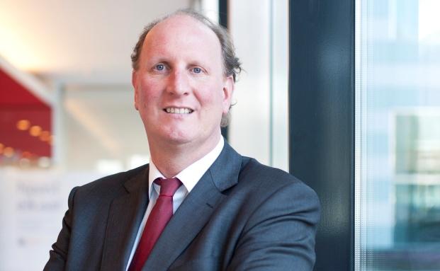 Sjors Haverkamp, Leiter des Geschäftsbereichs European High Yield bei NN Investment Partners