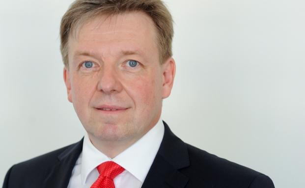 Ist im Naspa-Vorstand künftig fürs Private Banking zuständig: Michael Baumann