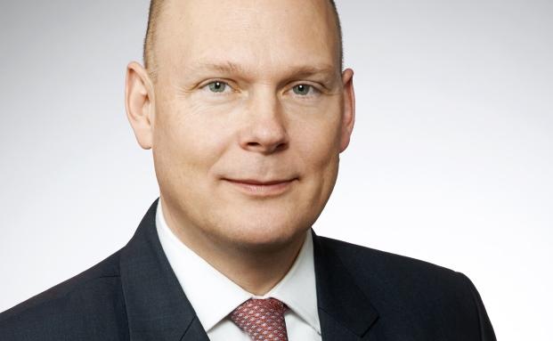 Jan Friske von der Investmentgesellschaft ILG Capital