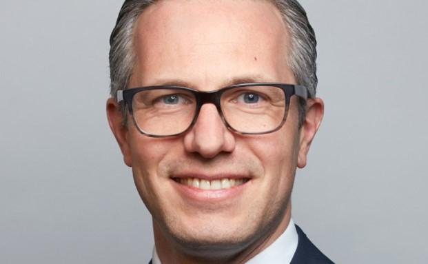 Der Berliner Unternehmer und Investor Tim Kordes