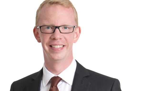 Leitet ab 1. Dezember die Düsseldorfer Niederlassung der Walser Privatbank: Gregor Neuhäuser
