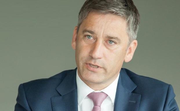 Sascha Köckeritz leitet die Braunschweiger Privatbank seit deren Gründung 2013|© Florian Sonntag