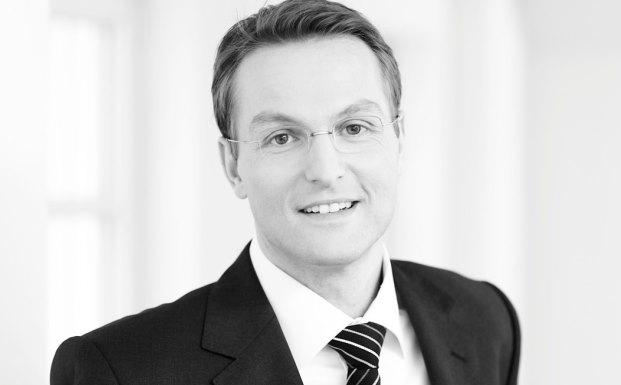 Bringt 20 Jahre Erfahrung in Beratung und Vertrieb mit: Wolfgang Weyel