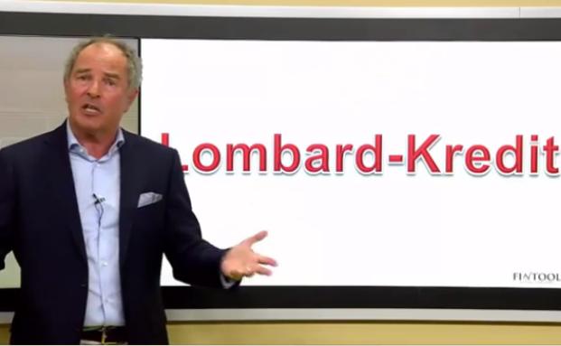 Aufklärungsvideo für Kunden: Wie Lombardkredite die Rendite steigern können
