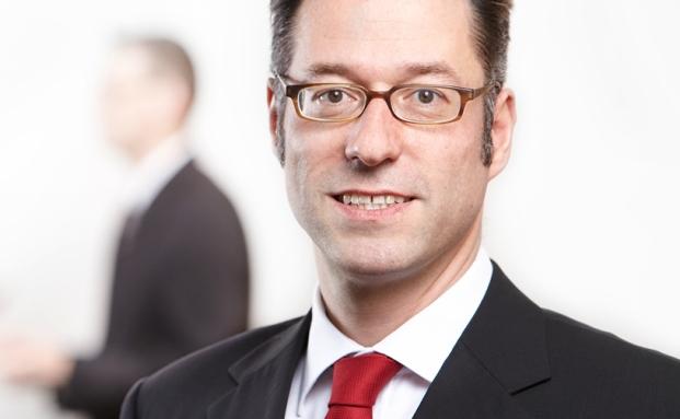 Marcus Storr ist Leiter Hedgefonds beim Finanzdienstleister Feri
