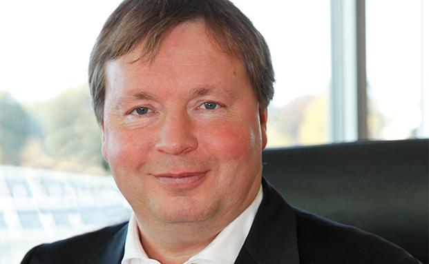 Peter Jäderberg