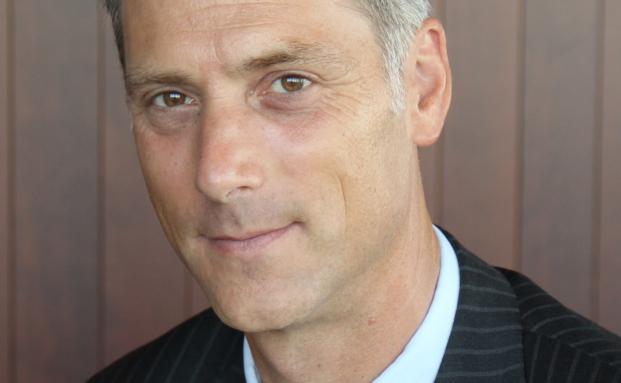 Tom Fekete, Produktleiter bei iShares zuständig für Europa, den Nahen Osten und Afrika