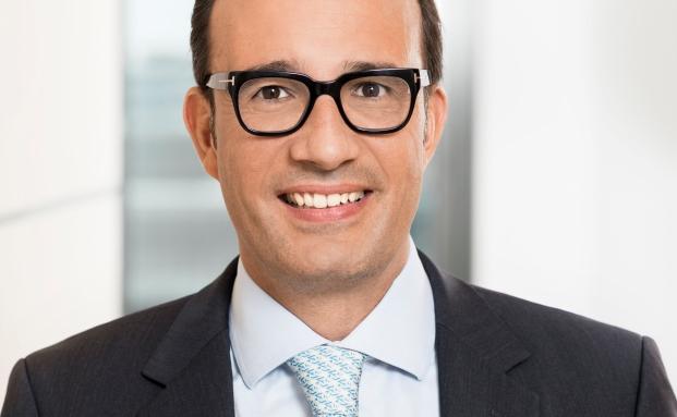 Hansainvest-Geschäftsführer Nicholas Brinckmann