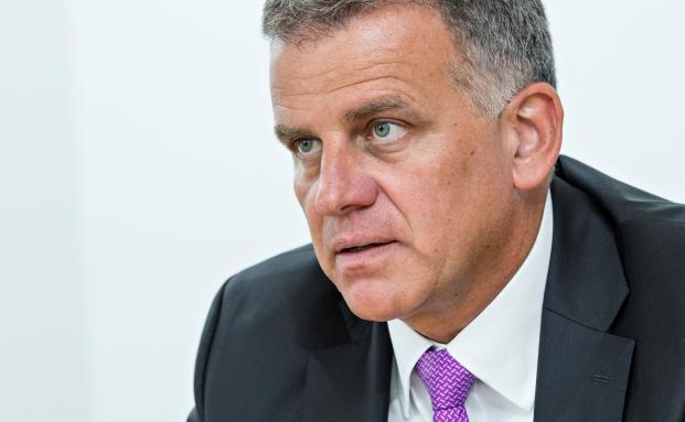 Ist seit Anfang 2016 im Vorstand der BW-Bank fürs Wealth Management zuständig: Thomas Rosenfeld |© Uwe Noelke