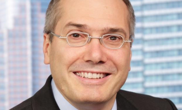 Der Sprecher der Geschäftsführung von Universal-Investment Bernd Vorbeck