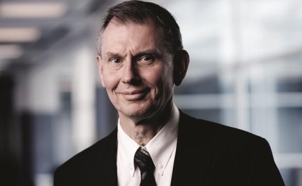 Bent Lystbæk, Portfoliomanager bei Danske Invest
