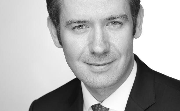 War bislang Vertriebsleiter Regional bei Blackrock: Matthias Mohr