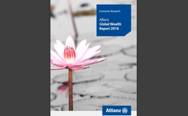 Die Allianz hat die mittlerweile siebte Auflage ihres Global Wealth Reports veröffentlicht