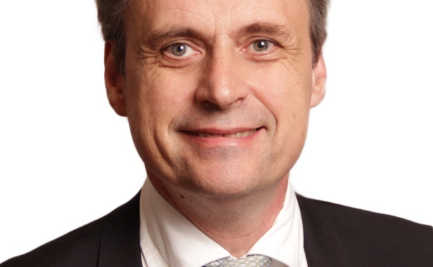 Pierre Lepicard, Client Portfolio Manager bei NN Investment Partners