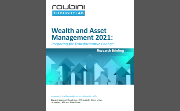 Wealth Management im Wandel: Studie sagt radikalen Umbruch voraus