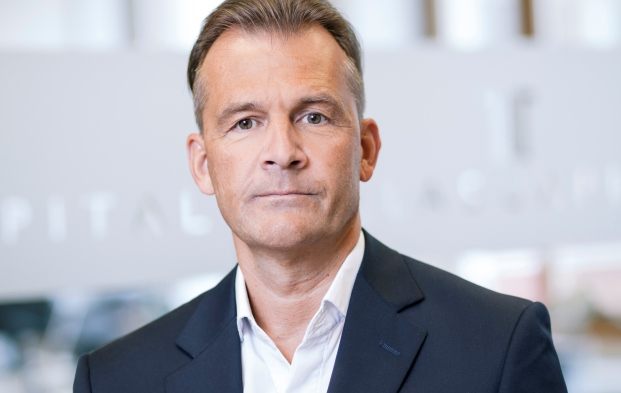 Verstärkt den Vorstand beim Wiener Finanzdienstleister Pallas Capital: Ralf Alda