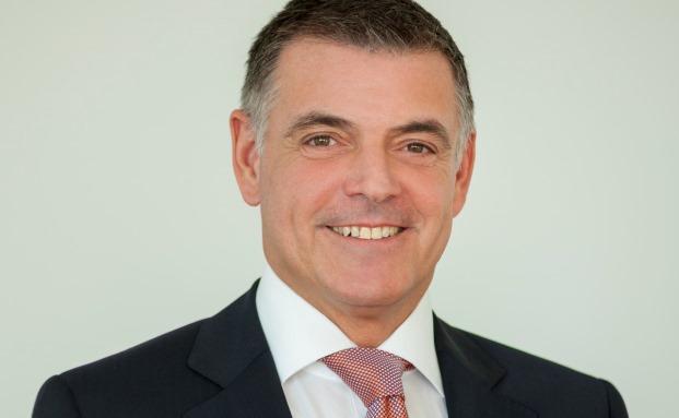 """Axa IM-Vertriebschef Uwe Diehl: """"Wir sollten aufhören, das Sparbuch zu verdammen"""""""