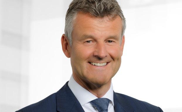 Harald Hofmann, Leiter Großkundenbetreuung beim Immobilienentwickler Project Investment