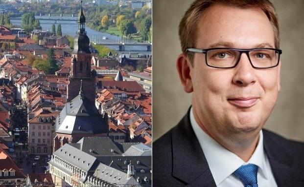 Martin Klein wechselt zur Heidelberger Vermögensmanagement, einem neuen Private-Banking-Dienstleister in der Neckarstadt