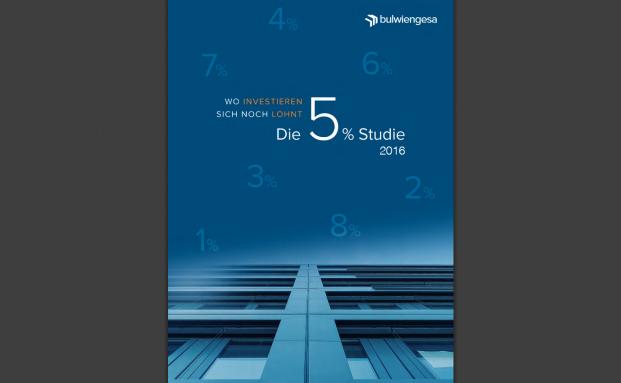 Die Studie des Analysehauses Bulwiengesa zum Renditepotential des deutschen Immobilienmarktes