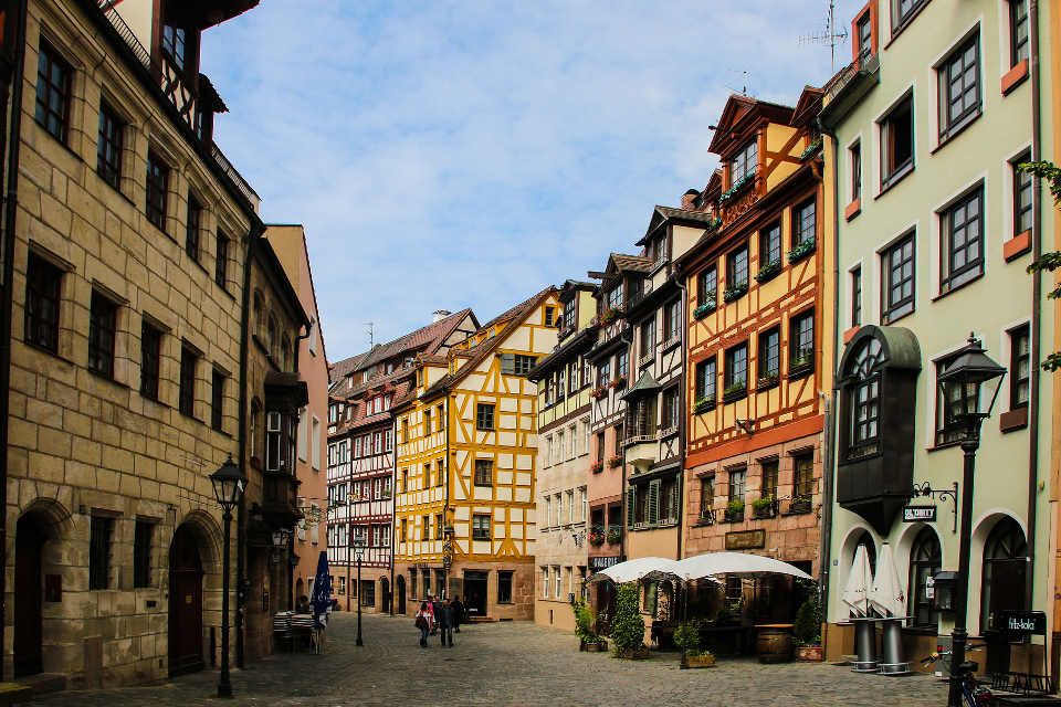 Städte-Ranking: Darmstadt ist Zukunftsstandort Nummer 1