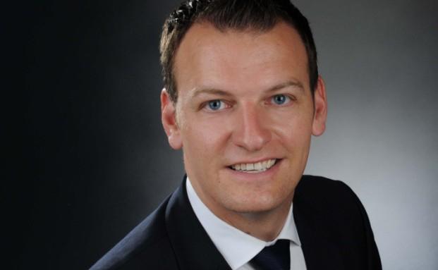 Christian Bimüller von Blackrock