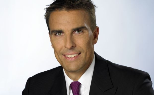 Kai Kunklinski, Vorstandsvorsitzender von Axa Art