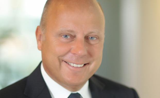 Vorstandsvorsitzender der Oldenburgischen Landesbank: Patrick Tessmann