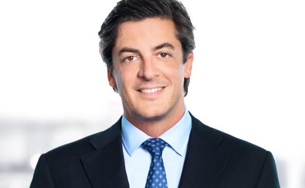 Cristobal Mendez de Vigo, Vorstand beim Wiener Vermögensverwalter C-Quadrat