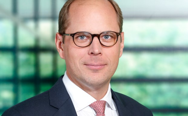 Kommt von der Bank of Merrill Lynch: Albrecht Kindler