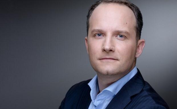 Verstärkt die Führungsriege bei Savedo: Björn Jüngerkes