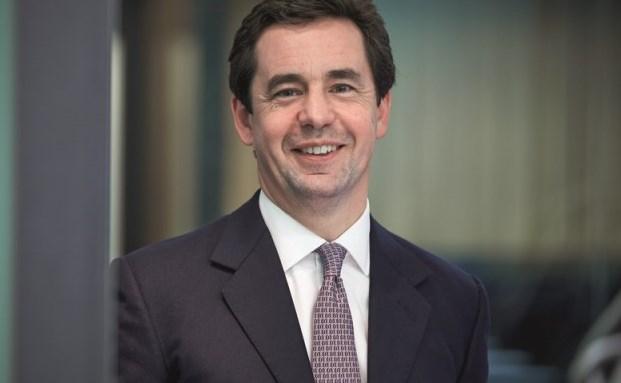 Schroders-Vorstandschef Peter Harrison