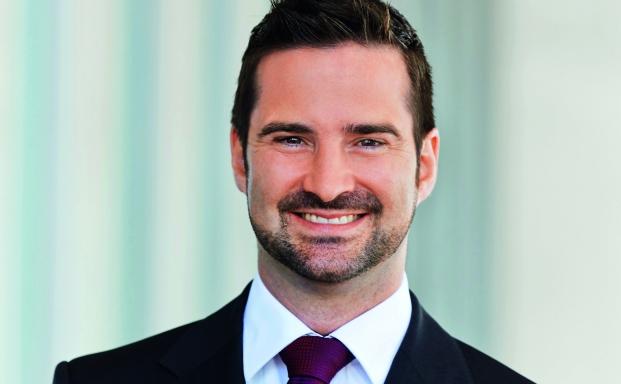 Kehrt nach drei Jahren bei FVM zu seinem alten Arbeitgeber zurück: Thomas Zipfel