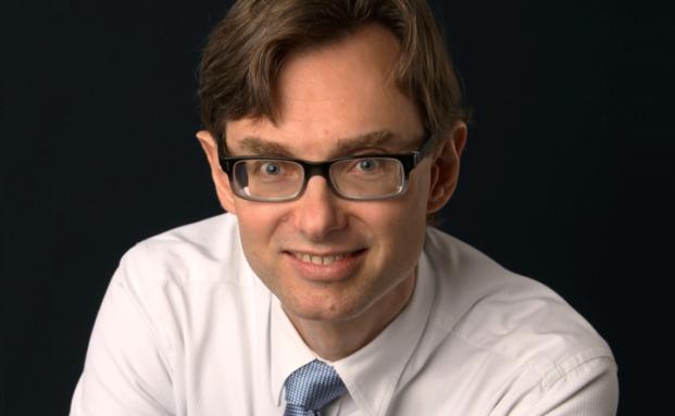 War zuletzt selbstständig im Philanthropie-Bereich tätig: Maximilian Martin