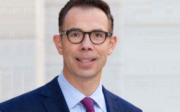 Führt die UBS Deutschland seit April 2015: Thomas Rodermann