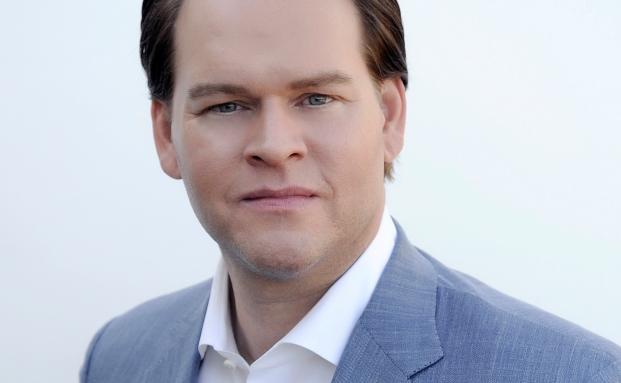 WB21-Gründer Michael Gastauer